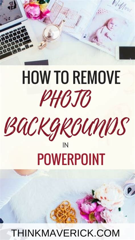 how to remove background in powerpoint best 25 powerpoint background design ideas on