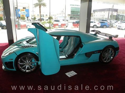 koenigsegg teal koenigsegg ccxr 2010 for sale in riyadh saudisale com
