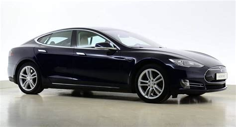 Tesla Model S For Sale Uk Tesla Model S Taxi Fleet Listed For Sale In The Netherlands