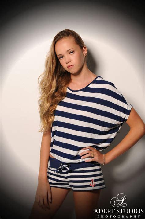 teens and preteen fashion models portfolio free photos preteen peach model newhairstylesformen2014 com