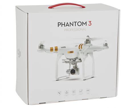 Dji Phantom 3 Professional 4k dji phantom 3 quot professional quot quadcopter drone w 4k 3 axis gimbal dji ph3pro drones