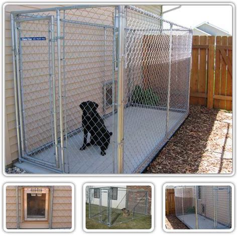 Backyard Kennels by Backyard Kennel Haotian Hardware Wire Mesh Products Co