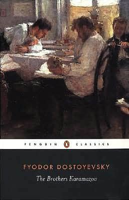 Pdf Brothers Karamazov Novel Parts Epilogue by The Brothers Karamazov A Novel In Four Parts And An