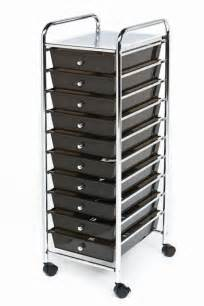 Seville 10 Drawer Cart by 9 Best Makeup Organizers In 2017 Metal And Acrylic