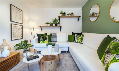 Green And White Living Room by 30 Gorgeous Green Living Rooms And Tips For Accessorizing Them