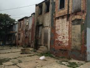 baltimore row houses for sale could baltimore s 16 000 vacant houses shelter the city s