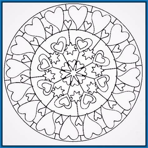 28 m 225 ndalas para colorear bonitas mandalas para colorear im genes de mandalas para imprimir dibujos de mandalas