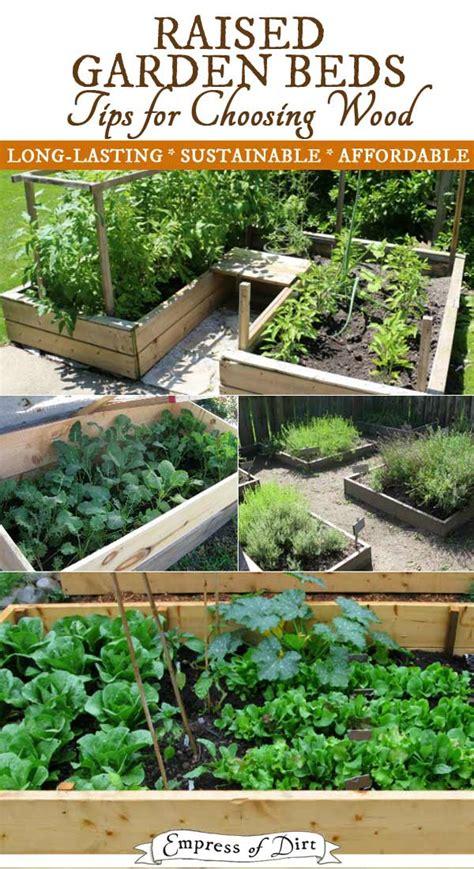 best wood for raised beds raised beds raised bed wooden raised bed garden and bench creative raised bed garden