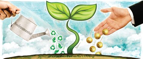 A Strong Economy Can Also Be Environmentally Sustainable