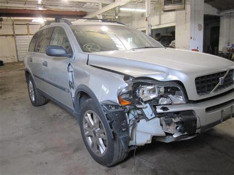 Volvo Xc90 Interior Parts by Rear Interior Door Trim Panel Volvo Xc90 2004 04 629737 Ebay