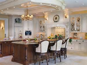 Elegant Kitchen Islands by Sophisticated Kitchen Designs Kitchen Designs Choose