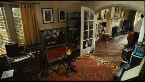 The Room Filming Locations Filming Location For Alvin And The Chipmunks