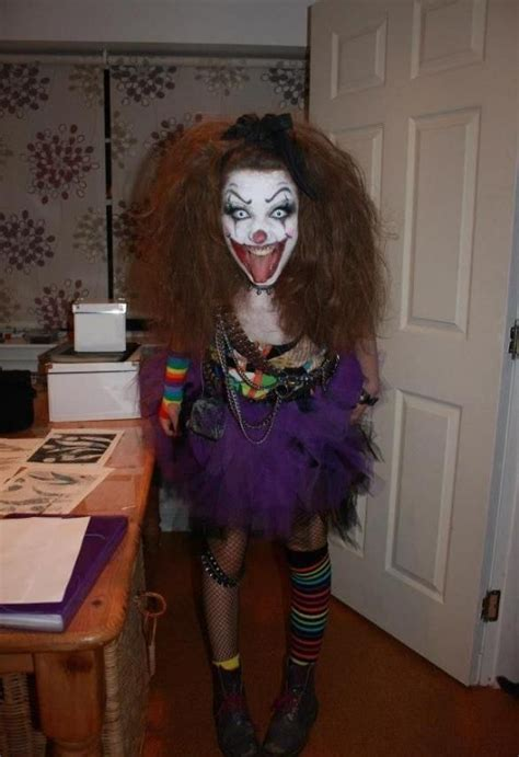 Best 25 Scary Clown Costume by 25 Best Ideas About Scary Clown Costume On