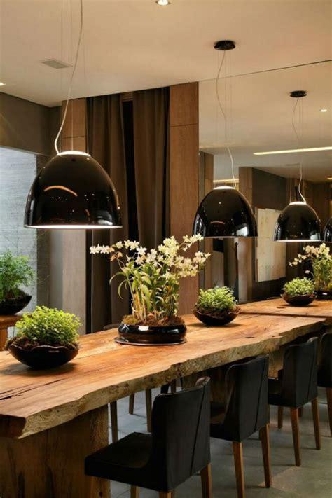 fresh rustic dining room design ideas