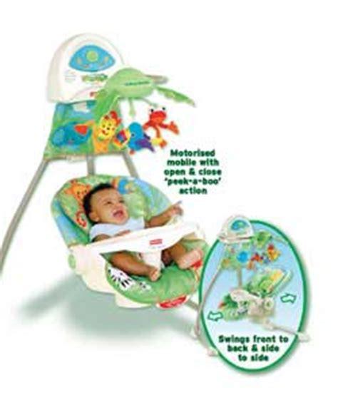 fisher price rainforest cradle swing recall fisher price open top rainforest cradle swing caroldoey