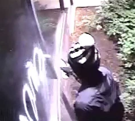 Howard County Search Search For Howard County Vandal That Wbal Radio 1090 Am
