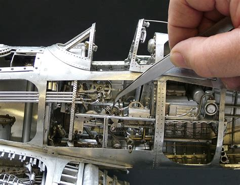 Tiger Airways Miniatur Plane Model miniature museum has big appeal the san diego union tribune