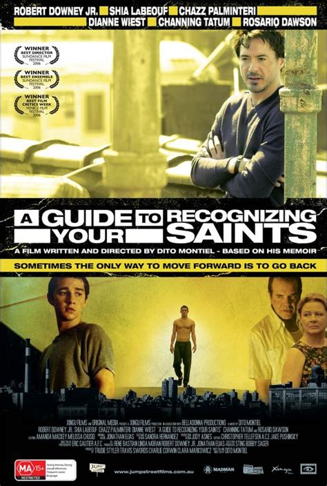 News A Guide To Recognising Your Saints by A Guide To Recognizing Your Saints Limited 2006 Avaxhome