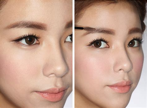 blogger tutorial make up indonesia natural makeup new 135 tutorial make up natural korean style