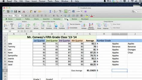 Types Of Excel Spreadsheets by How To Restrict The Types Of Entries In An Excel