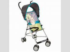Disney Pooh Umbrella Stroller with Canopy Umbrella Stroller With Canopy