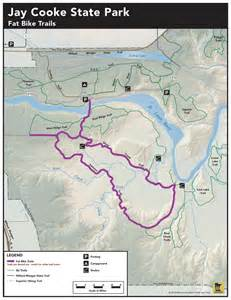 Jay Cooke State Park Map by Jay Cooke State Park Maplets
