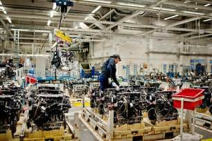 Gothenburg Volvo Factory Volvo Adjusts To With A Rich Benefactor The