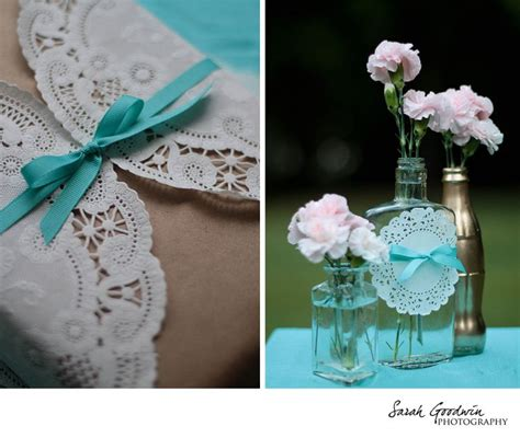 Handmade Decorations For Weddings - diy paper doily wedding decorations doily wedding