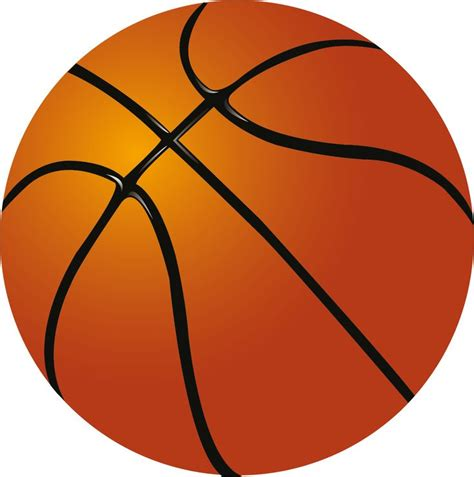 clipart basketball 25 best ideas about basketball clipart on