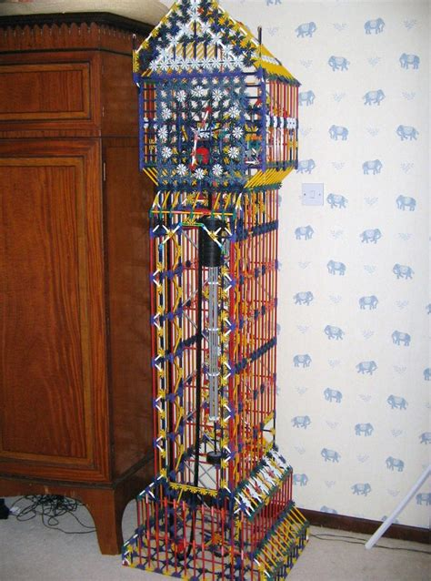 Knex Grandfather Clock knex grandfather clock without batteries k nex ride