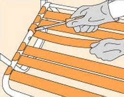 How To Repair Patio Chair Straps How To Repair Chair Straps And Webbing Ehow