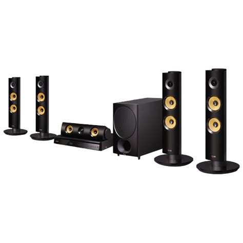 Speaker Home Theater Lg Lg Bh6340h Home Theater Robinsons Appliances