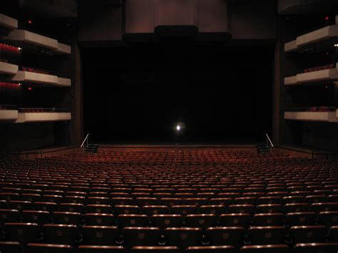 Ghost Lights by 9 Beliefs That Are Popular Among Theater Actors