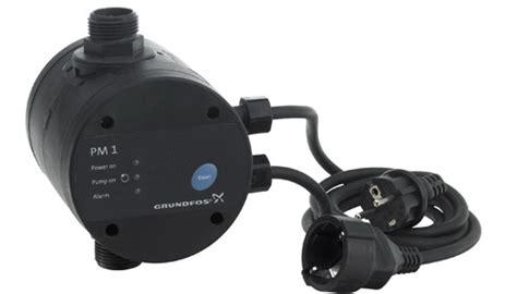 Pressure Manager Pm2 Grundfos Italy grundfos