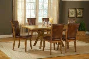 Oak Dining Room Furniture Sets The Durable Oak Dining Room Sets And New Oak Express Dining Room Sets Thraam