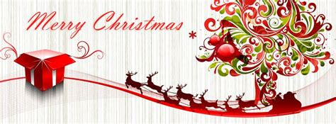 merry christmas cover   facebook timeline christmas facebook cover christmas