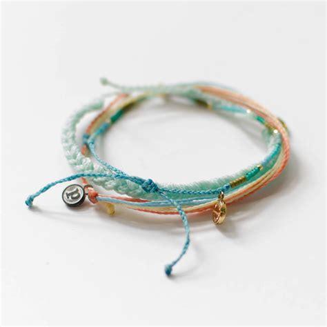 pura vida bracelets club subscription review july 2016