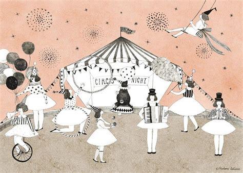 Decor Cirque A Imprimer by Affiche D 233 Co Th 232 Me Cirque Illustration Enfant Th 232 Me