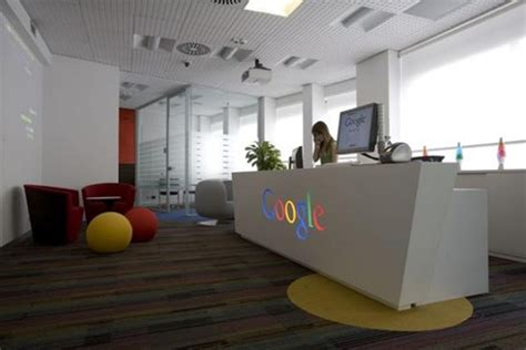 google room design google office reception room iroonie com