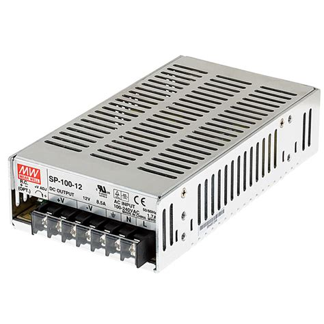 Power Supply Well Nsd15 S Psu well led switching power supply sp series 100 320w enclosed power supply with built in