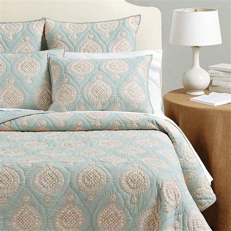 ballard designs bedding ingrid block print quilted bedding ballard designs