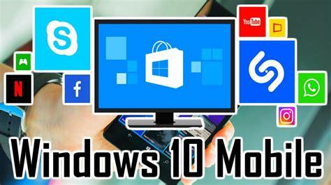 las mejores aplicaciones para windows 10 gratis youtube top 5 las mejores aplicaciones para windows 10 mobile