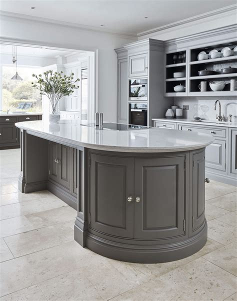 designer kitchen islands kitchen islands tom howley