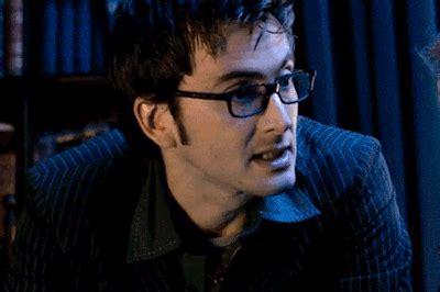 gif wallpaper doctor who doctor who david tennant glasses www pixshark com
