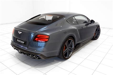 bentley custom paint startech dips this bentley continental gt in custom paint