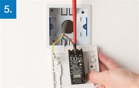 wiring a dimmer switch uk diagram a free