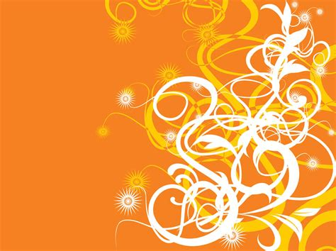 layout free vector download orange background design free vectors ui download
