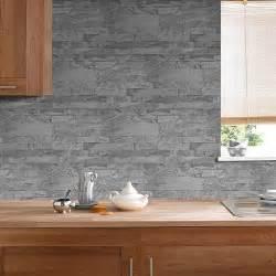 Cool Kitchen Backsplash Papier Peint Cuisine 20 Exemples D 233 Co Pour L Adopter