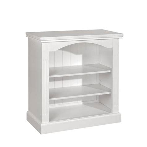 White Bookcases White Small Bookcase