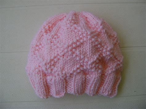 baby hats to knit with circular needle baby hat knitting pattern circular needles my crochet